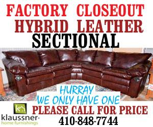 Living Room Amish Made Furniture - Westminster, Maryland - Arch Murrays